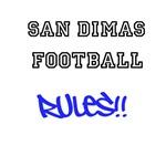 San Dimas Football