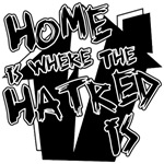 Home is Hatred Design