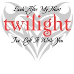 Twilight Heart Design