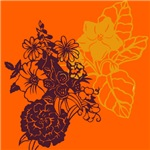 PB: Tangerine & Grape