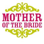 Mother of the Bride (Hot Pink and Lime)
