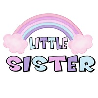 Little Sister Rainbow