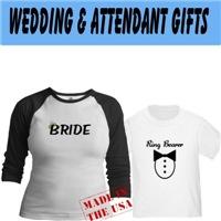 Keepsake Wedding Gifts, Attendant Gifts