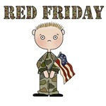 Red Friday Army