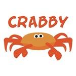 Funny Crabby