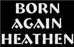 Born Again Heathen (AMNESTY INTERNATIONAL)