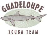 Guadeloupe Scuba Team