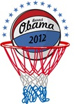 Obama Basketball Design
