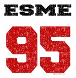 Vampire Baseball League - Esme #95