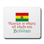 Bolivian Gifts