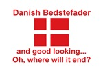 Danish Bedstefader-Good Looking