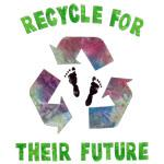 Recycle For Their Future