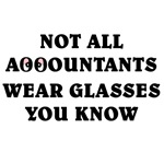 Accountant Glasses