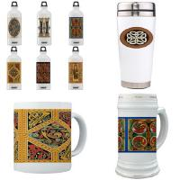 Mugs, Steins & Travel Mugs