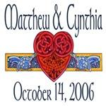 Celtic Loveknot Wedding Sample