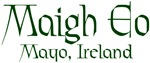 County Mayo (Gaelic)