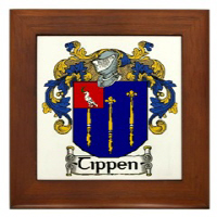 Tippen Coat of Arms & More!