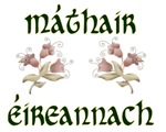 Irish Mother (Floral 2)