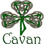 Cavan Shamrock