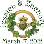 Jessica & Zachary