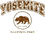 YOSEMITE NAT PARK
