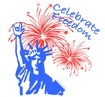 ILY Freedom Liberty