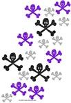 Skull 'n' Crossbones Swarm