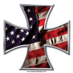 Iron Cross American