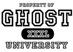 Ghost University