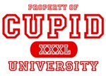 Cupid University T-Shirts