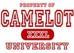 Camelot University T-Shirts