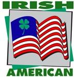 Irish American Shamrock
