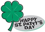 Happy St. Patty's Day T-Shirts