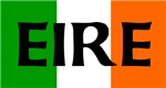 Eire Irish Flag T-Shirts