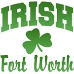 Fort Worth Irish T-Shirts