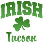 Tucson Irish T-Shirts