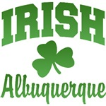 Albuquerque Irish T-Shirts