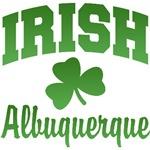 Albuquerque Irish T-Shirts