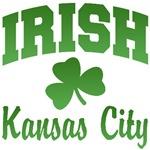 Kansas City Irish T-Shirts