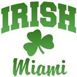 Miami Irish T-Shirts