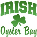 Oyster Bay Irish T-Shirts