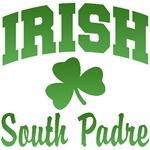 South Padre Irish T-Shirts