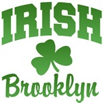 Brooklyn Irish T-Shirts