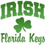 Florida Keys Irish T-Shirts