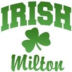 Milton Irish T-Shirts