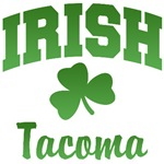 Tacoma Irish T-Shirts