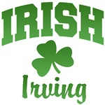 Irving Irish T-Shirts