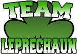 Team Leprechaun T-Shirt