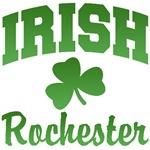 Rochester Irish T-Shirt