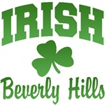 Beverly Hills Irish T-Shirt